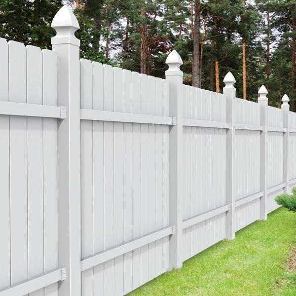 Fence contractor Bakersfield